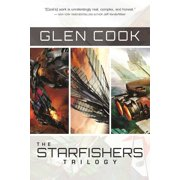 The Starfishers Trilogy