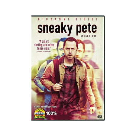 Sneaky Pete Steel Joint (Sneaky Pete: Season One (DVD))