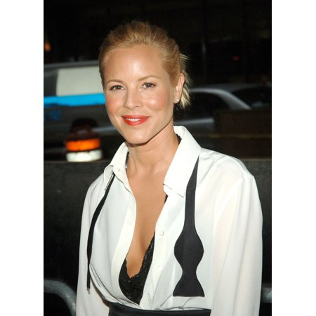 Maria Bello At Arrivals For Premiere World Trade Center Ziegfeld Theater New York Ny August 03 2006 Photo By Brad BarketEverett Collection Celebrity