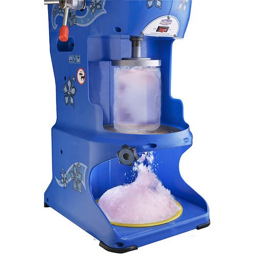 shaved-ice-machine-out-of-business