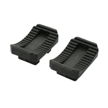 7cr Curved Jaw - SPEEDJAW 93622 2-Piece Curved Hand Clamp Jaw Pads