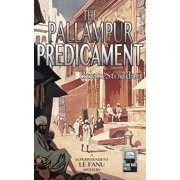 The Pallampur Predicament (Paperback)