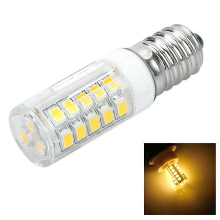 E14 LED light lamp Bulb Corn 220V Light Bulb 220V SMD 2835 Cool white (5w Paging Horn)