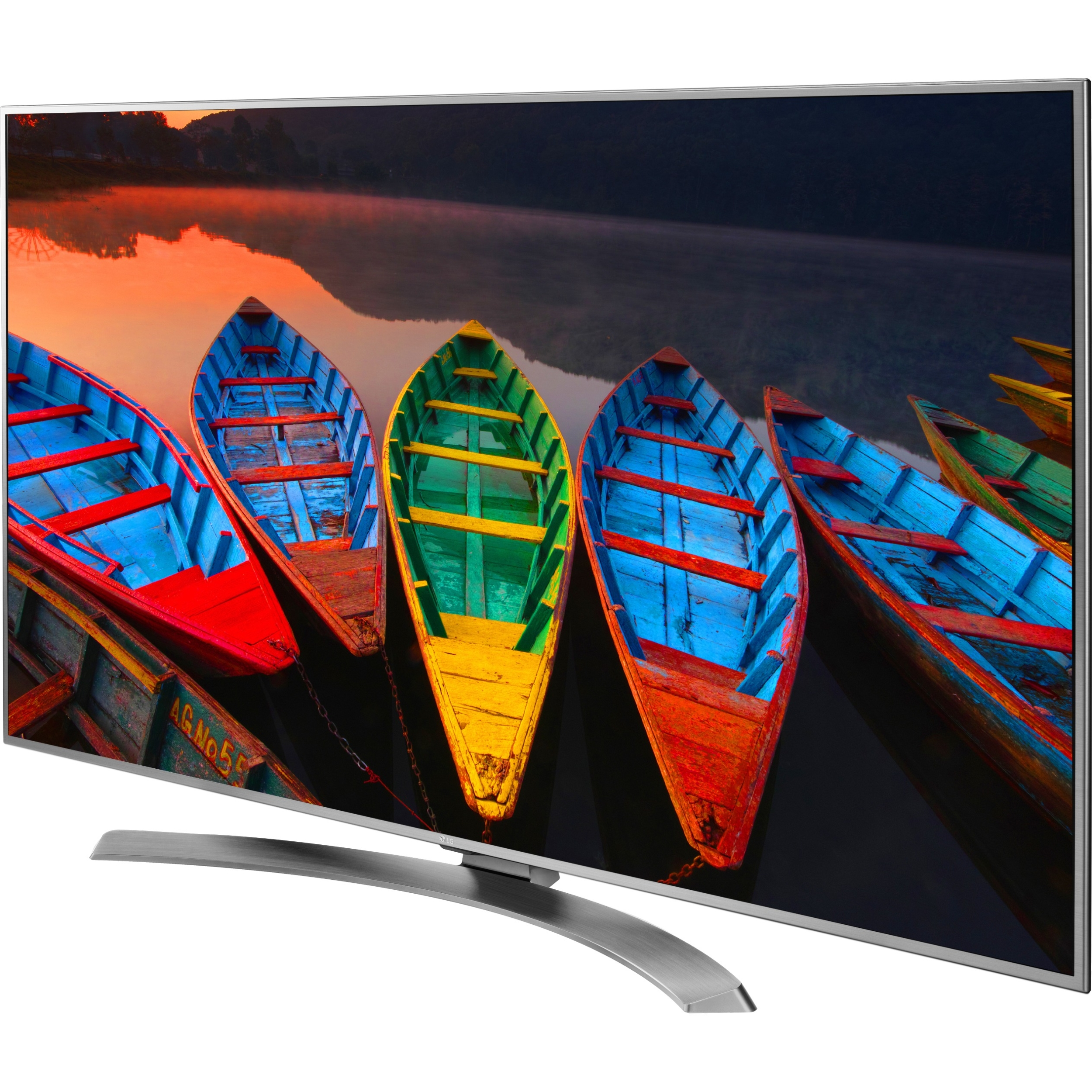 LG 60UH7700 60-inch 4K Ultra HD LED Smart TV - 3840 x 2160 - (