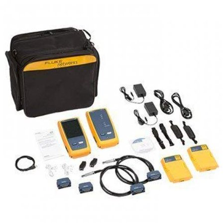 Pro Cable Analyzer (1GHZ DSX CABLE ANALYZER V2)