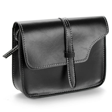 Fashion Leather Shoulder Bag For Women Satchel Crossbody Handbags For Women Messenger Bag