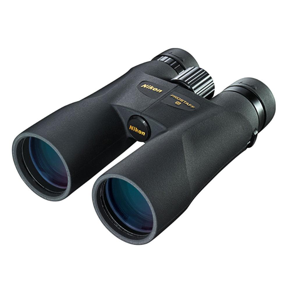 Click here to buy Nikon 7573 Prostaff 5 10x50 Binoculars by Nikon.