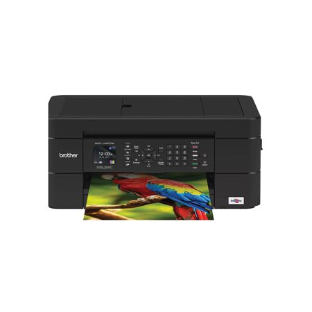 Brother MFC-J497DW Inkjet Multifunction Printer