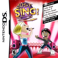 Just Sing (DS)