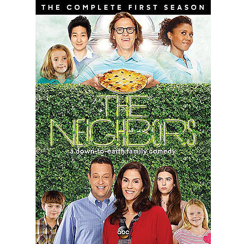 The Neighbors: The Complete First Season (Widescreen)