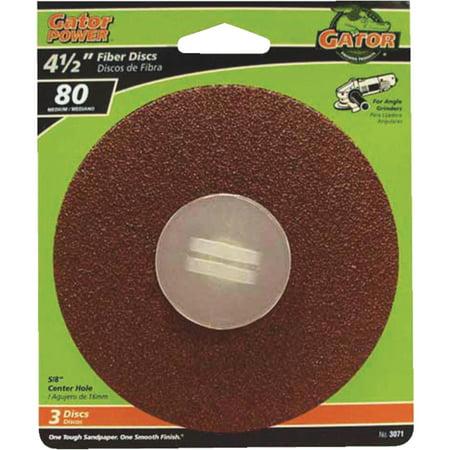 Gator Abrasive Fiber Disc