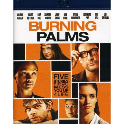 Burning Palms (Blu-ray) (Widescreen)
