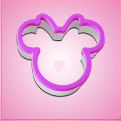 Comfort Grip Minnie Mouse Cookie Cutter