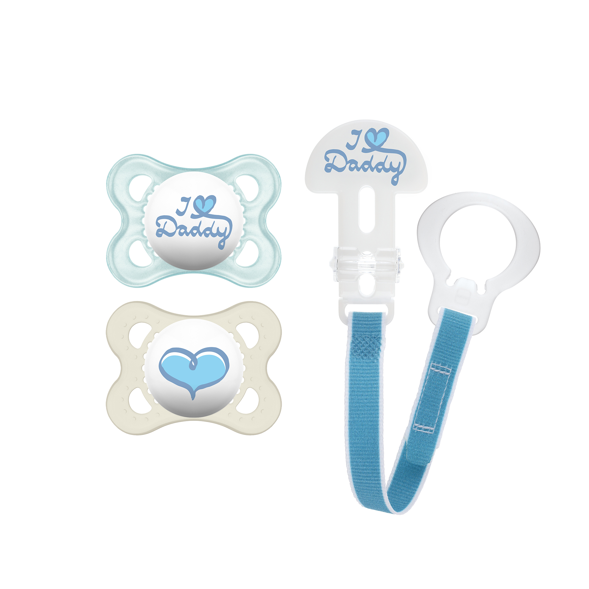Mam Pacifiers And Baby Pacifier Clip Baby Pacifier 0 6