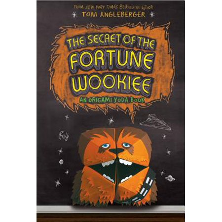 The Secret of the Fortune Wookiee (The Secret Of The Fortune Wookiee Summary)
