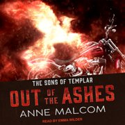 Out of the Ashes - Audiobook