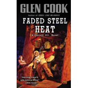 Faded Steel Heat - eBook