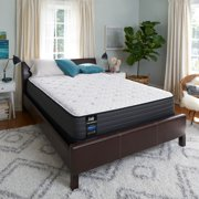 """Sealy Response Performance 12"""" Cushion Firm Tight Top Mattress"""