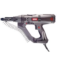 SENCO DS232-AC Electric Screwgun,2500 rpm,120VAC,6,1/4""