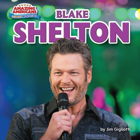Blake Shelton - Blake Shelton Halloween
