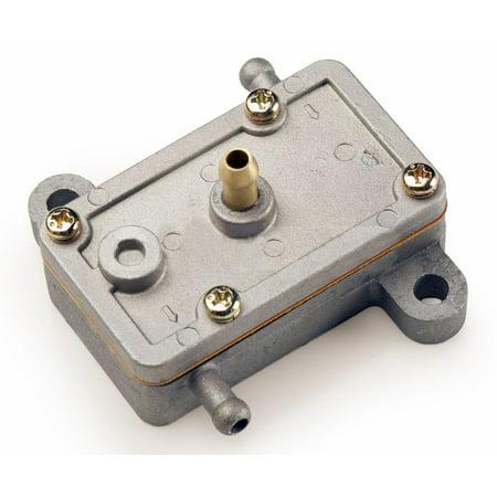 Aftermarket Mikuni DF 44 DF44 Vacuum Fuel Pump Single Outlet