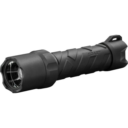 Coast Polysteel 650 LED Waterproof Flashlight, 710 - Coast Led Lights