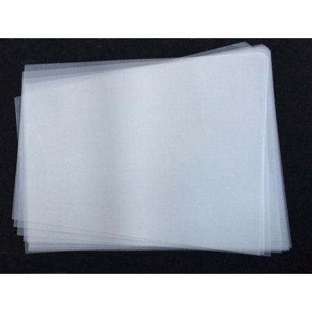 - Techtongda 10 Sheets Inkjet Cold/Hot Peel Plastisol Heat Transfer Film Heat Iron Printing