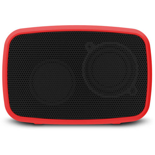 RuggedLife Water Resistant Bluetooth Speaker and Speakerphone