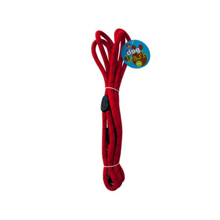 Bulk Buys OC435-8 Long Dog Leash (Long Bugle)