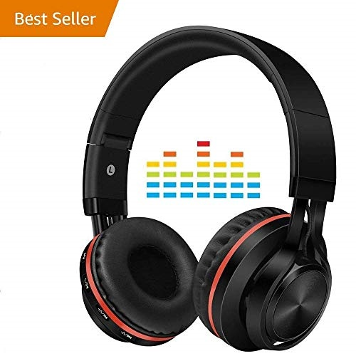 SAMSUNG Premium HiFi Stereo HEADSET HEADPHONES With MIC noise cancelling Black