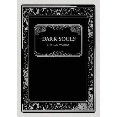 Dark Souls: Design Works (Dark Souls Best Level Up)