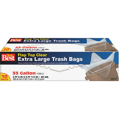 Do it Best Extra Large Trash Bag