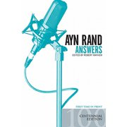 Ayn Rand Answers: The Best of Her Q & A - eBook