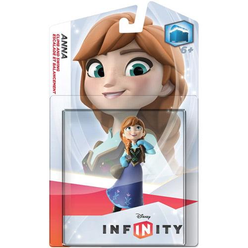 Disney Infinity Figure Anna by Disney