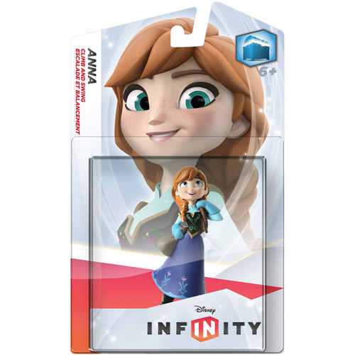 Disney Infinity Figure - Anna