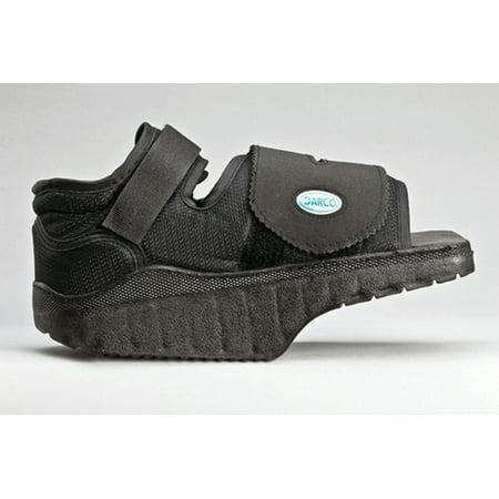Ortho Wedge Cushion - Darco International Ortho Wedge Healing Shoe XLarge Part No.OQ4B