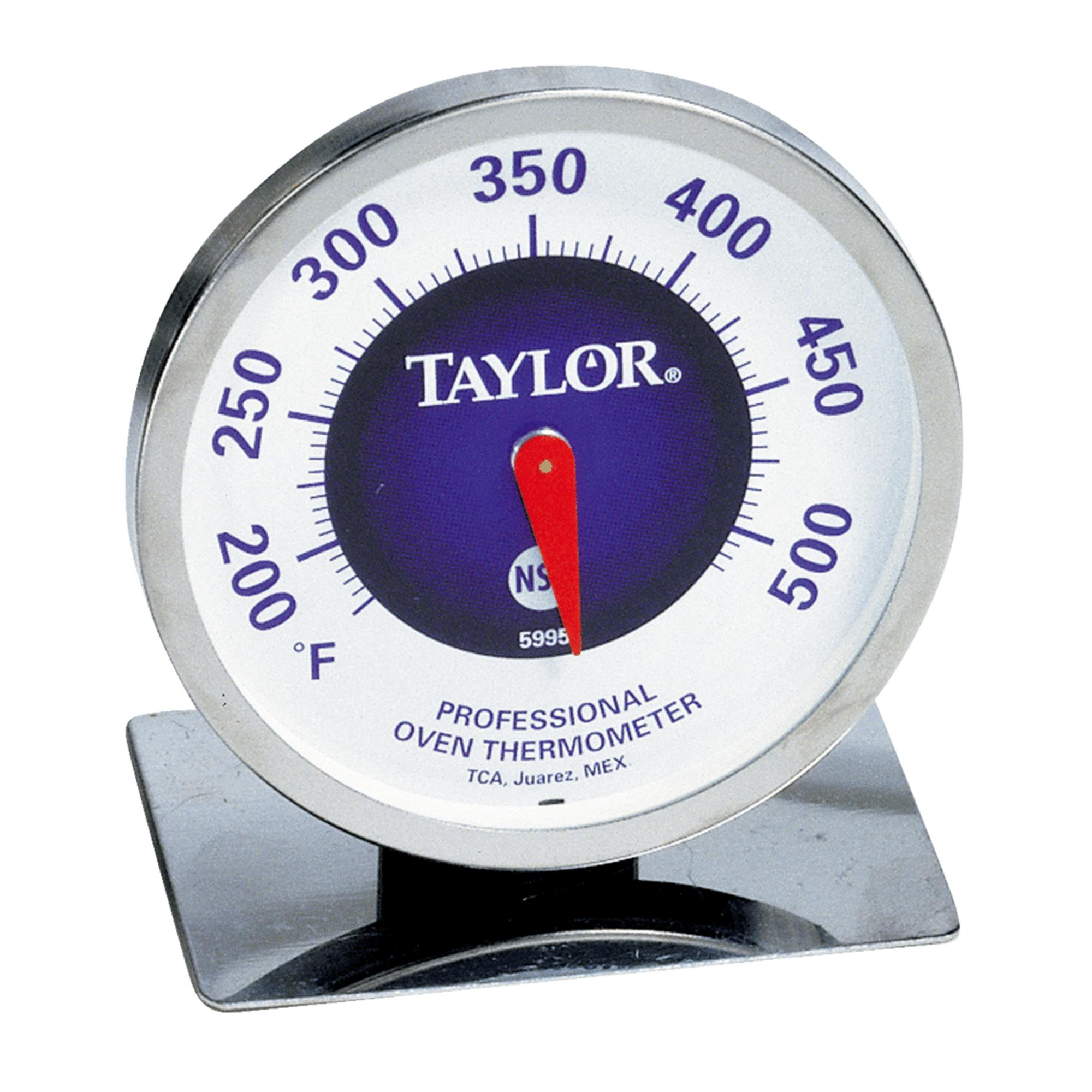Professional Oven Kitchen Thermometer