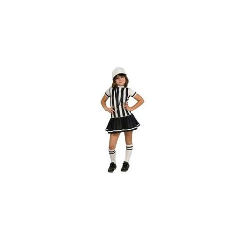 Costumes For All Occasions Ru883526Md Referee Child Medium