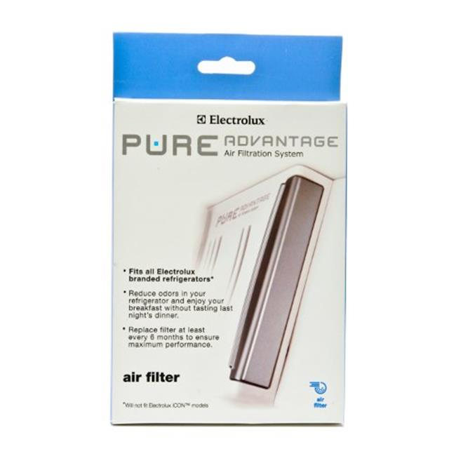 electrolux air filter. commercial water distributing eafcbf electrolux pure advantage refrigerator air filter l