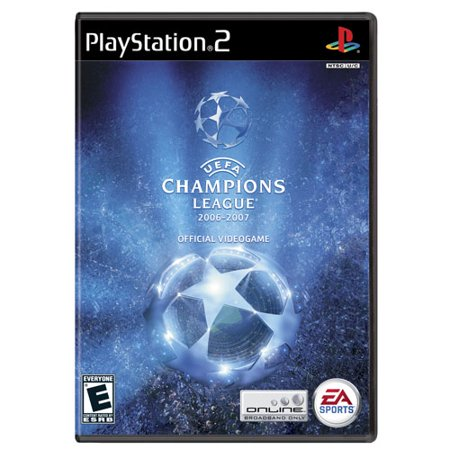 UEFA Champions League 2006-2007 PS2 (Fox Sports Uefa Champions League Live Stream)