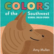 Colors of the Southwest - Boardbook