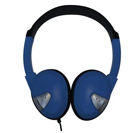 Avid Technology Fv 060 On Ear Headphones Fv 060Blue