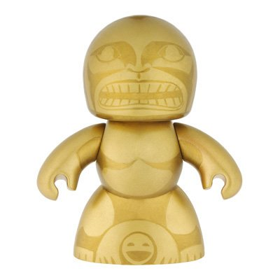 SDCC Comic Con 2008 Exclusive Mighty Muggs Indiana Jones - image 1 of 2