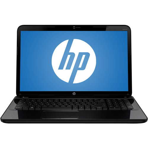 """HP Black 17.3"""" Pavilion G7-2223NR Laptop PC with AMD A4-4300M Accelerated Processor and Windows 8 Operating System"""