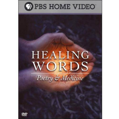 Healing Words: Poetry And Medicine (Full Frame) by NATIONAL AMUSEMENT INC.