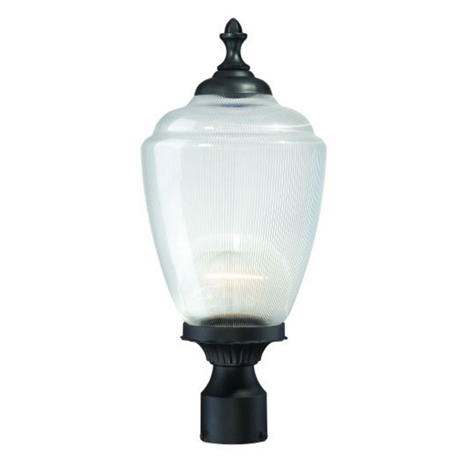 Acclaim Lighting Acorn Outdoor Post Mount Light Fixture