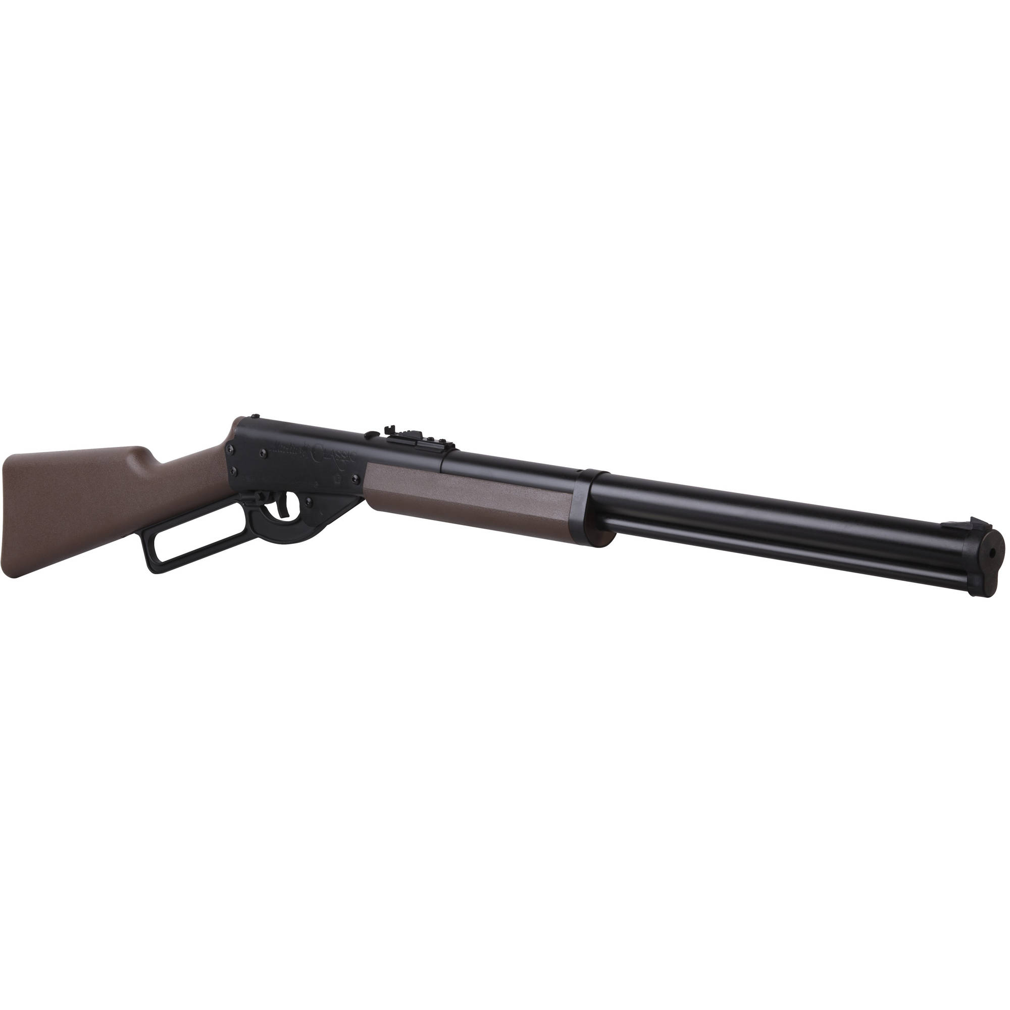 Marlin Classic .177 Caliber Youth Lever Action Air Rifle by Crosman