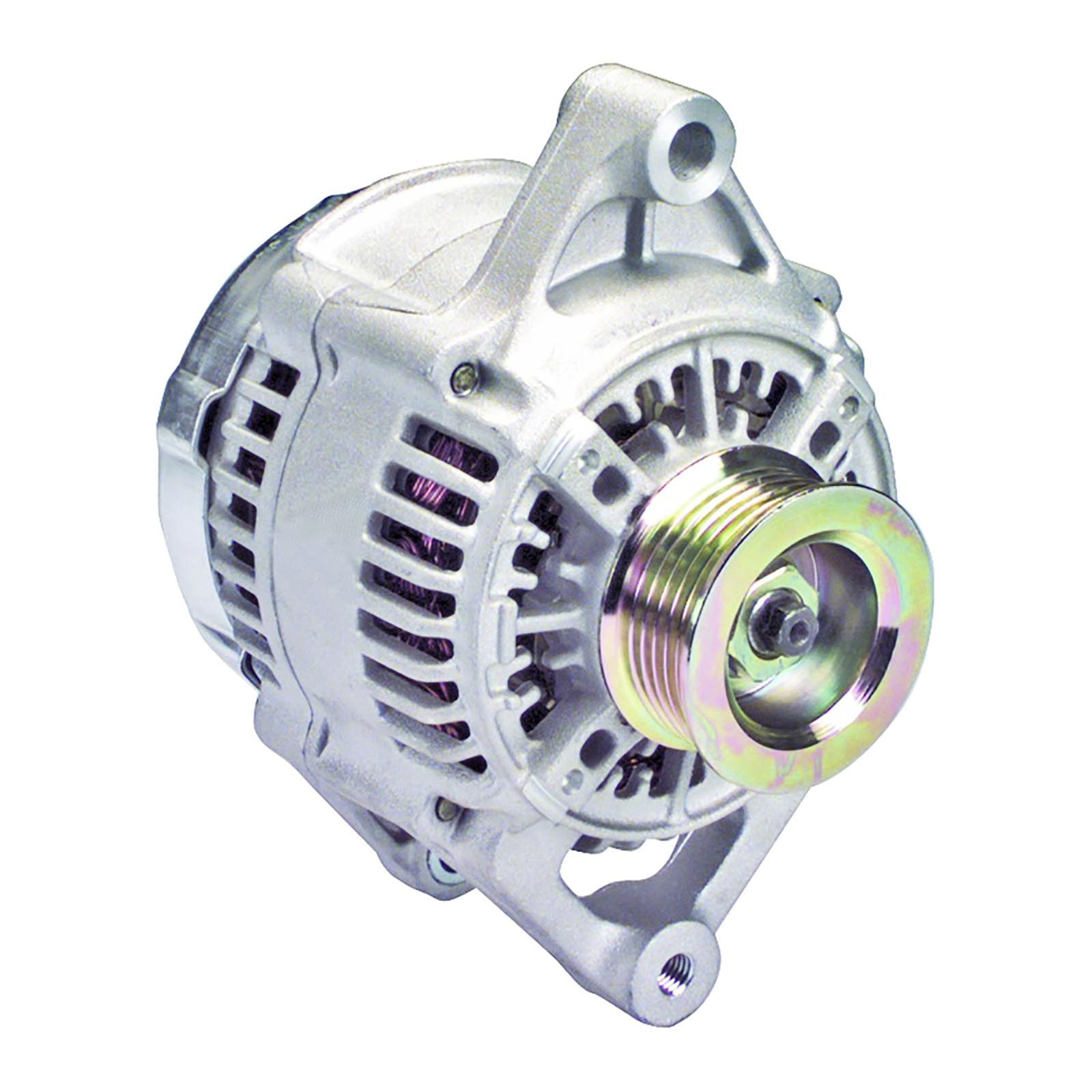 NEW ALTERNATOR CHRYSLER CIRRUS DODGE STRATUS PLYMOUTH BREEZE 2.0 2.4 2.5