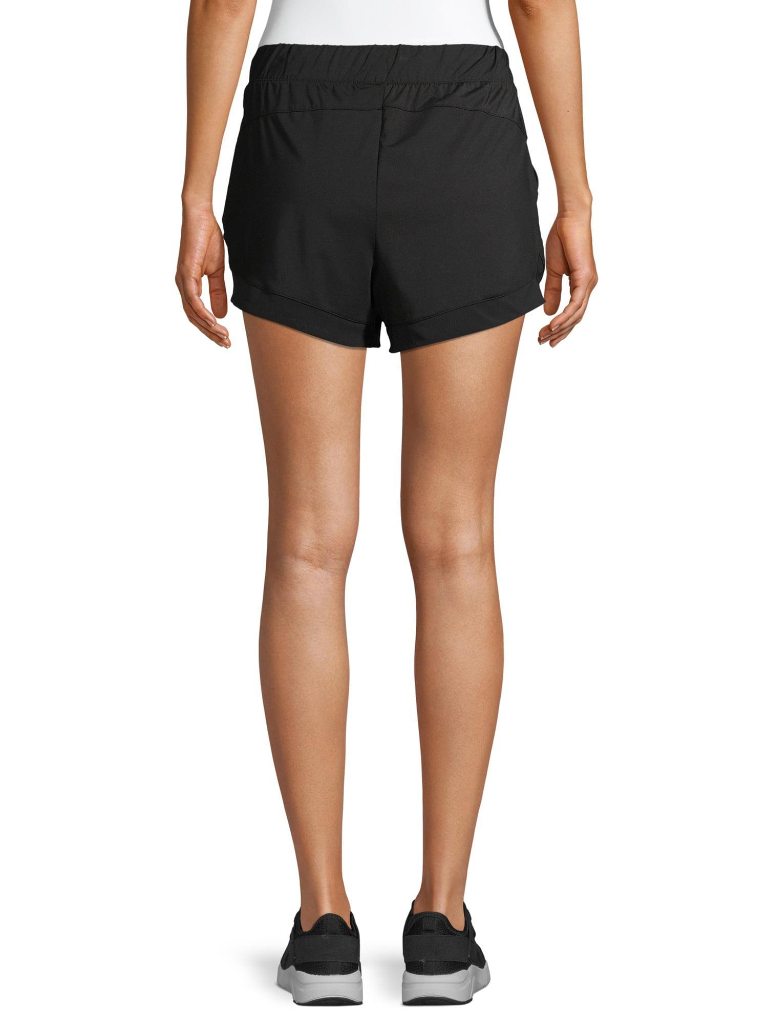 Avia Avia Women S Active Running Shorts Walmart Com Walmart Com [ 2000 x 1500 Pixel ]