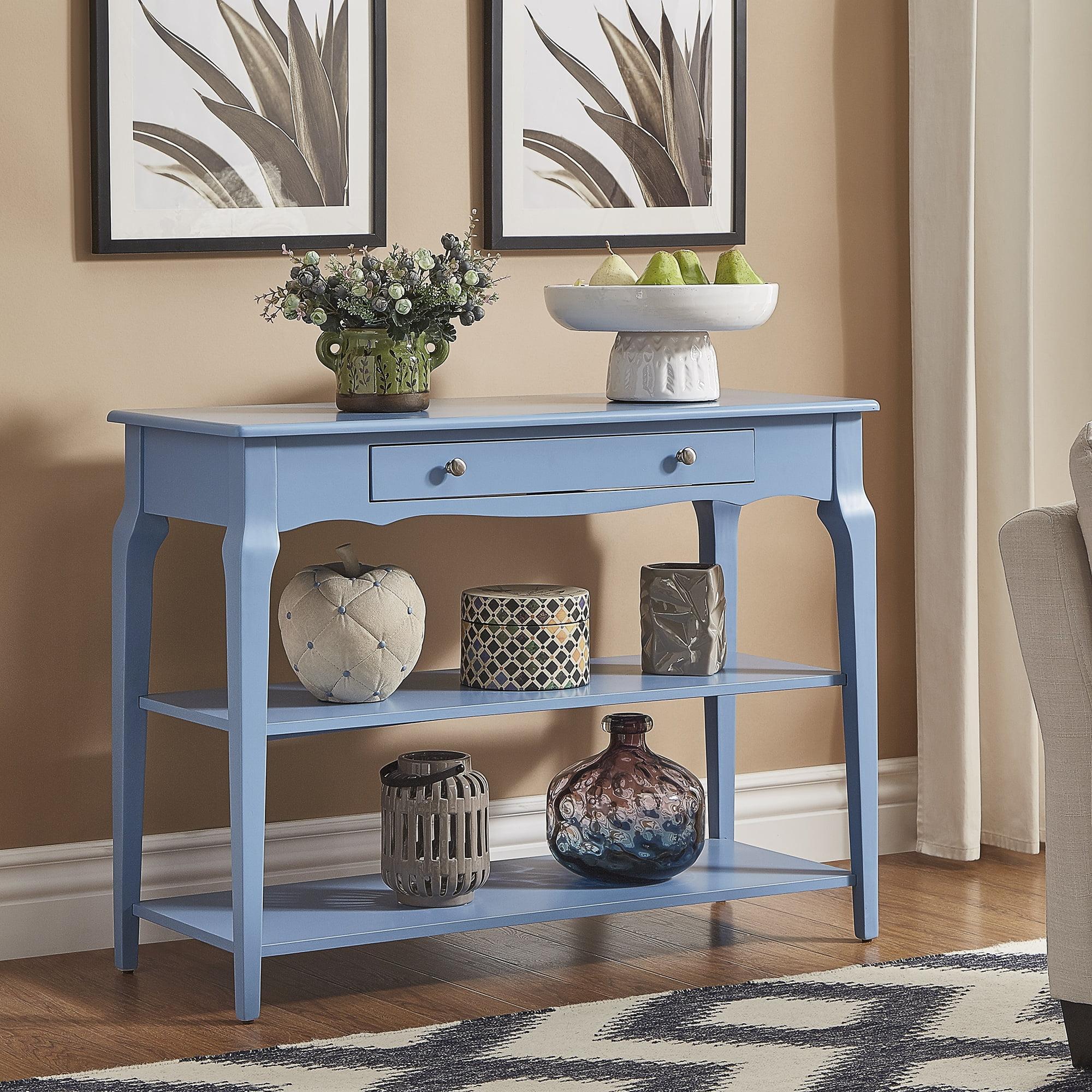 Chelsea Lane Riley Sofa Table by Weston Home